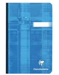 Clairefontaine Clothbound Notebook