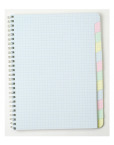 Clairefontaine Classic Notebook Wirebound