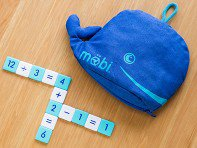 Mobi is a fun, fast-paced number tule game. The goal is to make simple math equations as quickly as possible.