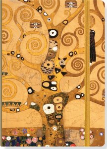 Peter Pauper Press Tree of Life Bronze Journal