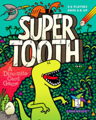 Super Tooth